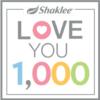 Shaklee Love You 1000 Days